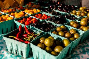 Prince George Farmer's Market