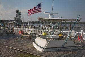 Jordan Point Yacht Haven Cover