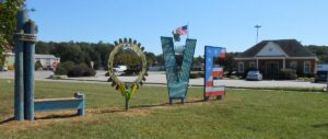 Visit Hopewell Prince George Visitor Center