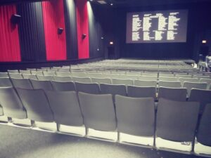 Destination Theater