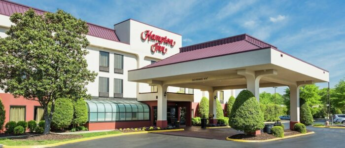Hampton Inn Hopewell