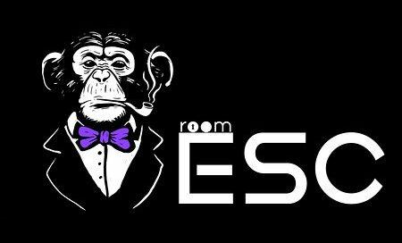Room ESC Cover