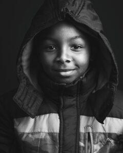 Hopewell Portrait Project Daniel Jones Foto