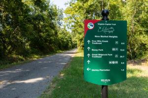 Capital Trail