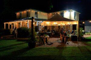 Indian Fields Tavern