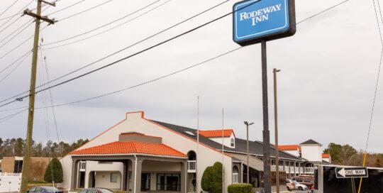 Rodeway Inn Fort Lee