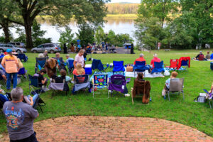 Sounds of Summer at Weston Manor
