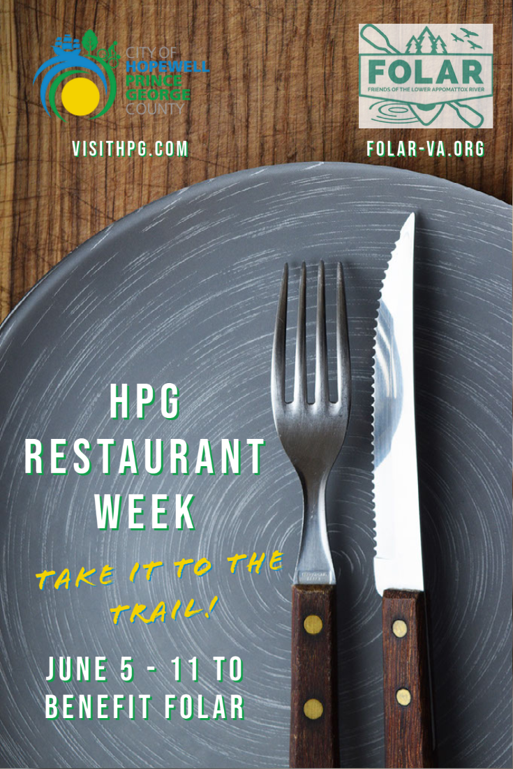 HPG Restaurant Week