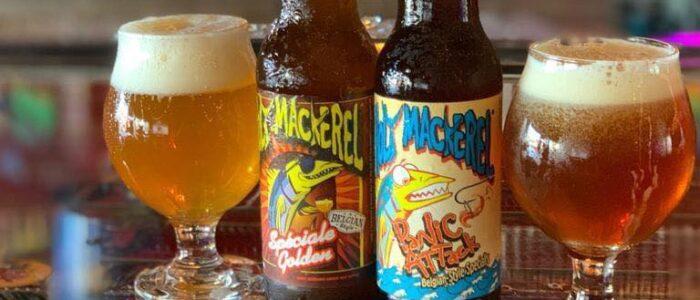 Holy Mackerel Craft Beer